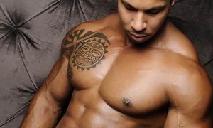 Можно ли накачать грудные мышцы отжиманиями?