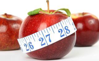 Правила правильного питания для похудения для женщин