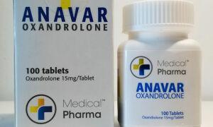 Оксандролон (Анавар): самый безопасный стероид для жиросжигания