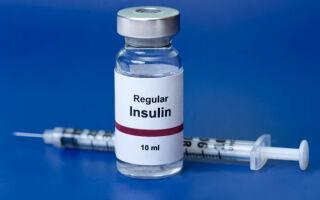 Для чего нужен инсулин в бодибилдинге?