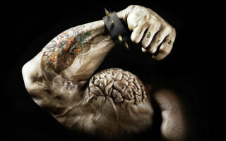 Нужно ли развиваться умственно и духовно тем, кто развивается физически?