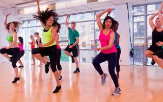 Можно ли похудеть, танцуя?