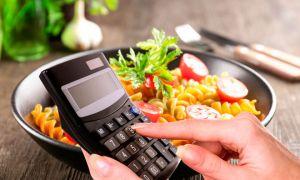 Расчет калорий для набора массы: полезные советы
