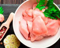 Как приготовить куриную грудку, если она уже осточертела…