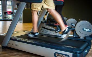 Кардио тренировка в спортзале: программа тренировок