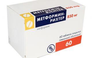 Метформин в бодибилдинге: чего нужно опасаться?