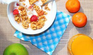 Пример правильного питания для похудения на неделю