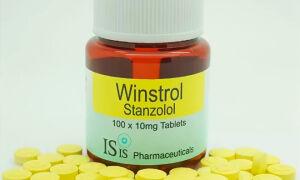Винстрол (Станозолол): один из лучших стероидов для жиросжигания