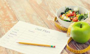 Составление плана тренировок и питания: что нужно знать?