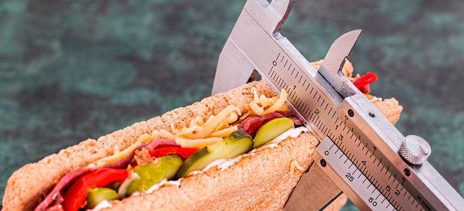 Питание бодибилдеров: диета для похудения и мышц