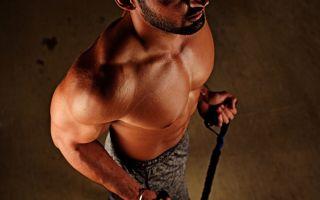 Упражнения для домашних тренировок для мужчин