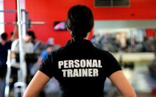 Индивидуальная программа тренировок для похудения