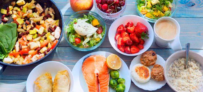 Полезный завтрак: правильное питание для похудения