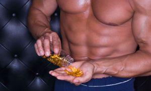 Фарма для набора мышечной массы: список препаратов