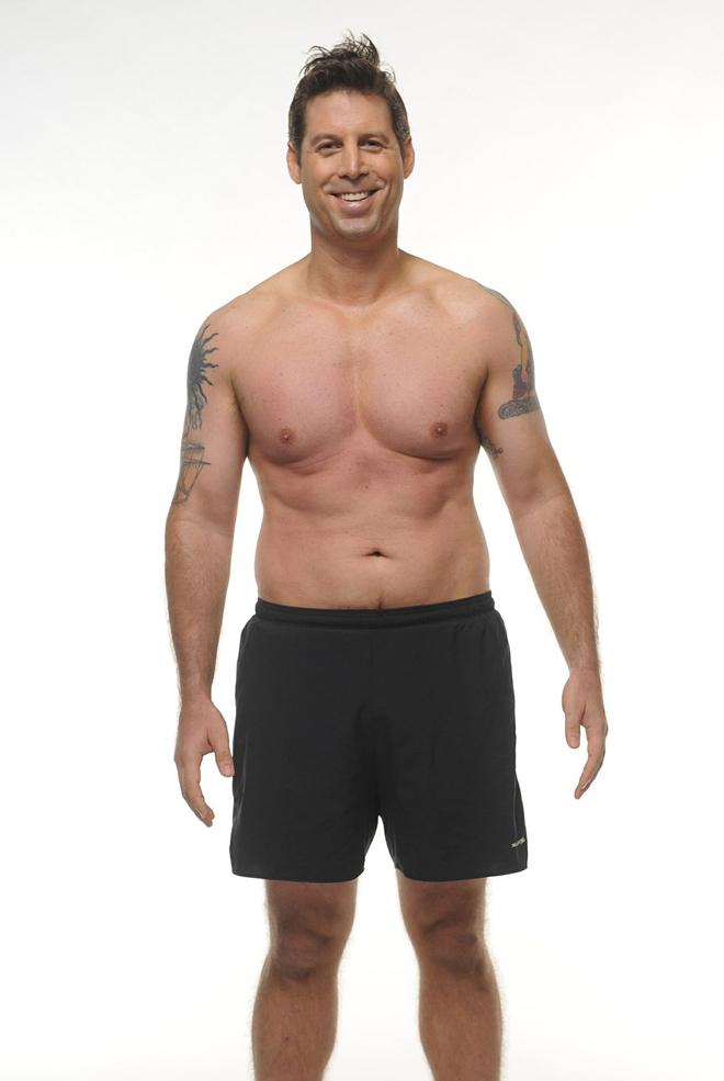 Набор мышечной массы для эндоморфа