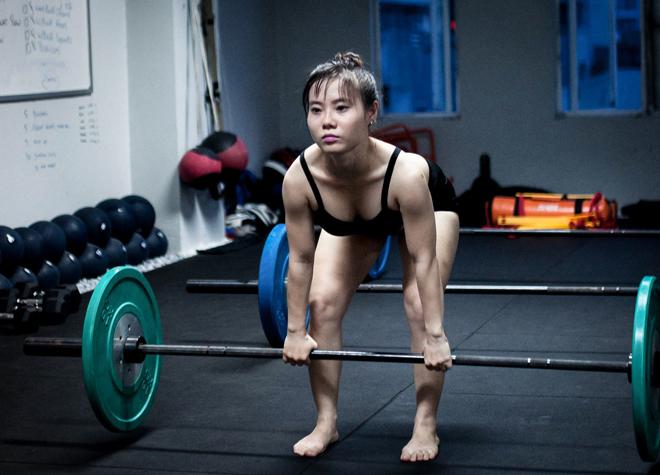 Каким упражнением можно заменить становую тягу