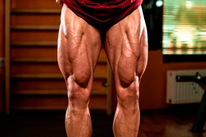 Тренировка ног в домашних условиях для мужчин